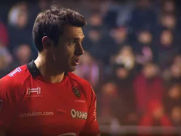 Toulon: Clerc raccroche en fin de saison